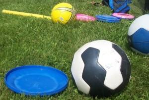 frisbeeandballs